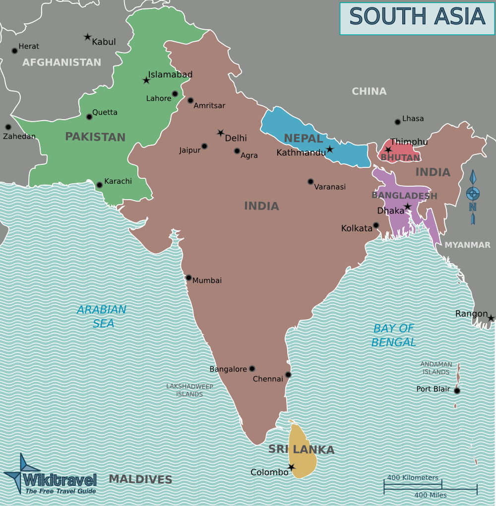 South Asia Map Test.Course World Cultures Cyber