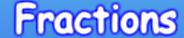 fraction sign